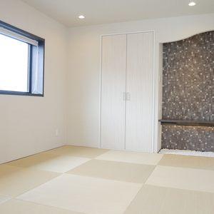 ラクール木場(8階,)の和室