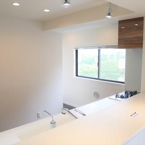 ラクール木場(8階,6180万円)のキッチン