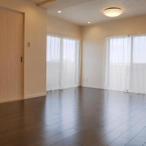 ラクール木場(8階,6180万円)の洋室