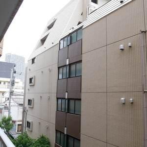 ライオンズマンション門前仲町第3(3階,)のお部屋からの眺望