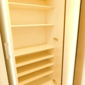 フォルトゥナ目白(4階,)のお部屋の玄関