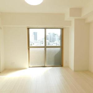 フォルトゥナ目白(4階,)の洋室