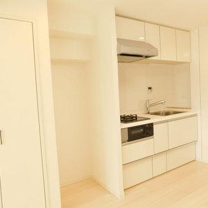 フォルトゥナ目白(4階,)のキッチン
