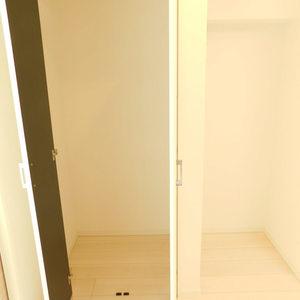 フォルトゥナ目白(4階,)のダイニング