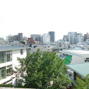 フォルトゥナ目白(4階,)のお部屋からの眺望