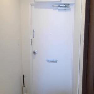 GSハイム目白(3階,)のお部屋の玄関
