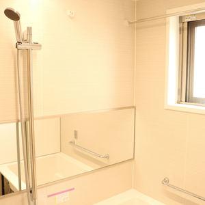 フォルティア文京千石(11階,)の浴室・お風呂