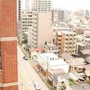 フォルティア文京千石(11階,)のお部屋からの眺望