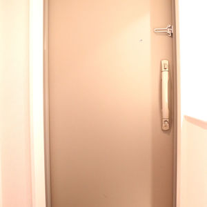 フォルティア文京千石(11階,)のお部屋の玄関