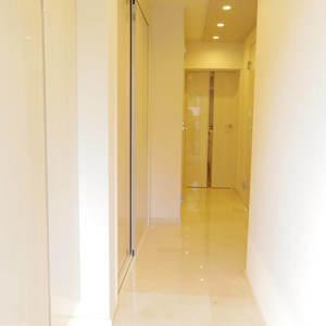 ライオンズマンション中野第2(2階,4880万円)のお部屋の廊下