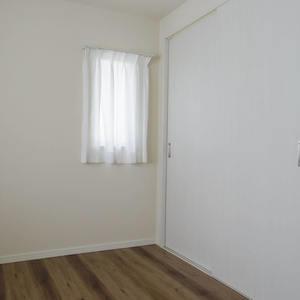 ライオンズマンション中野第2(2階,4880万円)の洋室