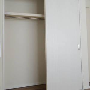 ライオンズマンション中野第2(2階,4880万円)のクローゼット