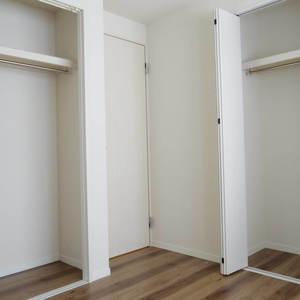 ライオンズマンション中野第2(2階,4780万円)の洋室