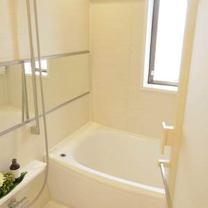 ライオンズマンション中野第2(2階,4780万円)の浴室・お風呂