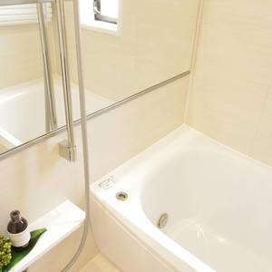 ライオンズマンション中野第2(2階,4880万円)の浴室・お風呂