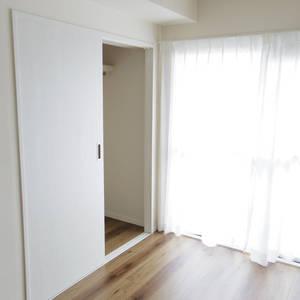 ライオンズマンション中野第2(2階,4880万円)の洋室(3)