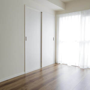 ライオンズマンション中野第2(2階,4780万円)の洋室(3)