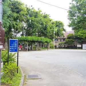 ライオンズマンション中野第2の近くの公園・緑地
