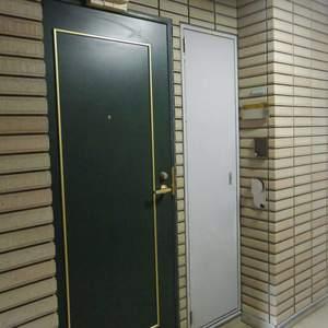 ハイネス東中野プリメール(2階,4496万円)のお部屋の玄関