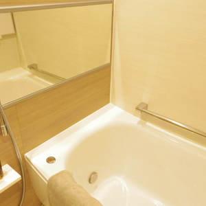 ハイネス東中野プリメール(2階,)の浴室・お風呂