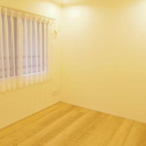 ハイネス東中野プリメール(2階,)の洋室(2)