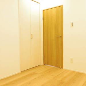 ハイネス東中野プリメール(2階,4496万円)の洋室(2)