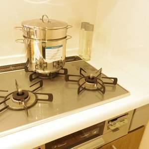 ハイネス東中野プリメール(2階,4496万円)のキッチン