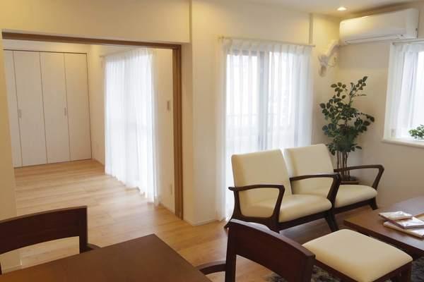 ハイネス東中野プリメール(2階,4496万円)