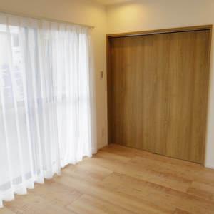 ハイネス東中野プリメール(2階,)の洋室