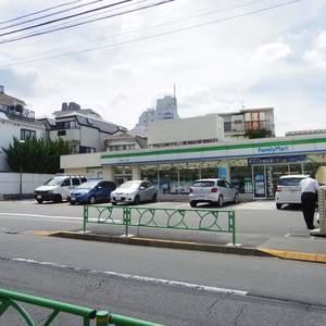 ヒルズ中野坂上新都心グランステージの周辺の食品スーパー、コンビニなどのお買い物
