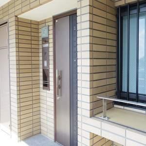 ヒルズ中野坂上新都心グランステージ(4階,)のお部屋の玄関