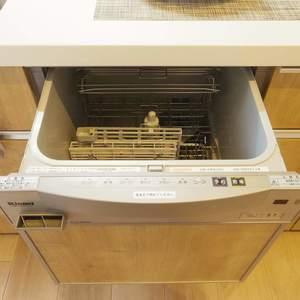 ヒルズ中野坂上新都心グランステージ(4階,)のキッチン