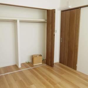 ヒルズ中野坂上新都心グランステージ(4階,)の洋室