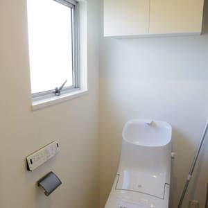 塔の山ハイツ(10階,)のトイレ