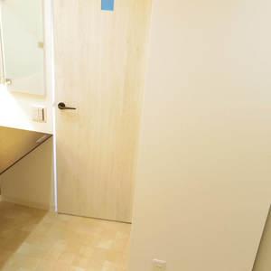塔の山ハイツ(10階,)の化粧室・脱衣所・洗面室
