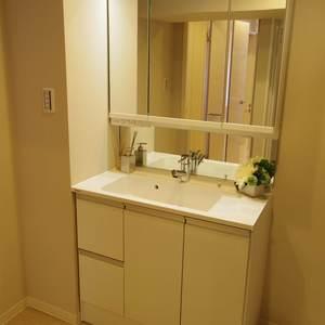 塔の山ハイツ(4階,)の化粧室・脱衣所・洗面室