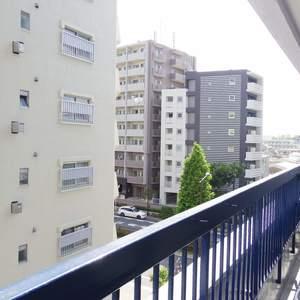 塔の山ハイツ(4階,)のお部屋からの眺望