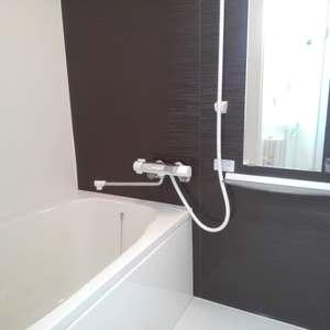 中落合東豊エステート(3階,3840万円)の浴室・お風呂