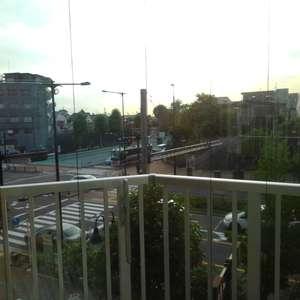 中落合東豊エステート(3階,3840万円)のお部屋からの眺望