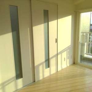 中落合東豊エステート(3階,3840万円)の洋室