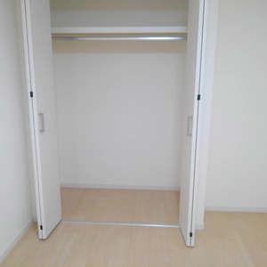 中落合東豊エステート(3階,3840万円)の洋室(2)