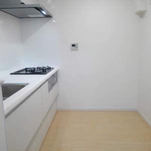 中落合東豊エステート(3階,3840万円)のキッチン