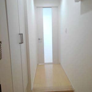 中落合東豊エステート(3階,3840万円)のお部屋の玄関