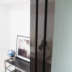 パレステュディオ六本木イースト2(2階,6580万円)の洋室