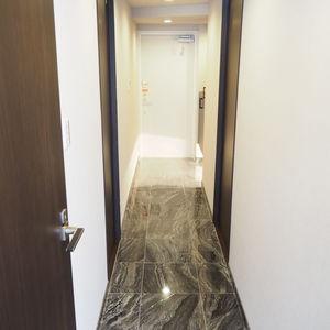ベルメゾン六本木タワーズ(8階,)のお部屋の廊下
