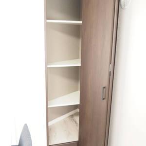 ベルメゾン六本木タワーズ(8階,)の居間(リビング・ダイニング・キッチン)