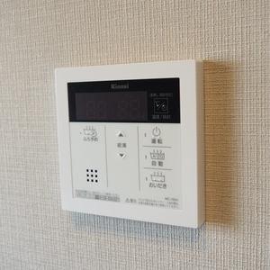 ベルメゾン六本木タワーズ(8階,)のキッチン