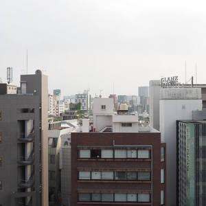 ベルメゾン六本木タワーズ(8階,)のお部屋からの眺望