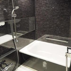 ベルメゾン六本木タワーズ(8階,)の浴室・お風呂