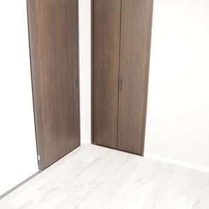 ベルメゾン六本木タワーズ(8階,)の洋室